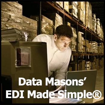 Data Mason's EDI Solution
