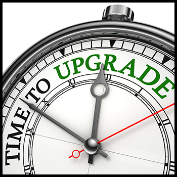 ERP Consulting Software Upgrades