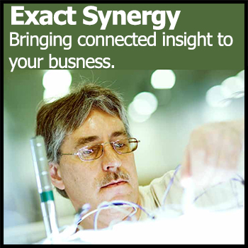 Click for Details on Exact Synergy