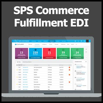 SPS Commerce EDI Solution