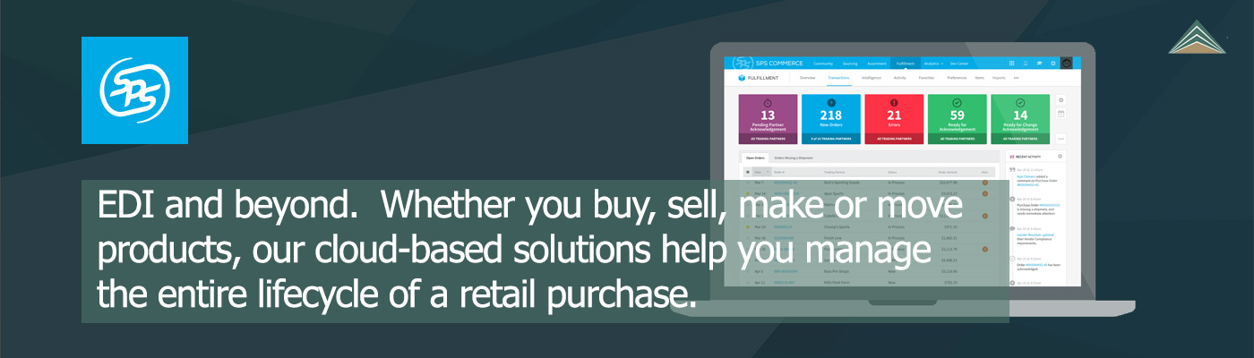 SPS Commerce – SRH Consulting – 817-310-0070